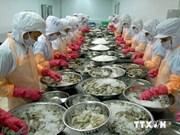 VASEP files claim against US' anti-dumping duties on shrimp