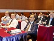 Hanoi hosts Asian-Pacific Tax Forum