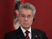 Austrian President highly values Vietnam's achievements