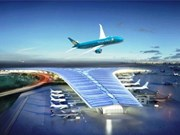 Long Thanh International Airport's investment report ratified