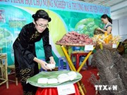 14th International Agriculture Trade Fair to be launched in Hanoi