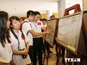 Hoang Sa, Truong Sa exhibition opens in HCM city