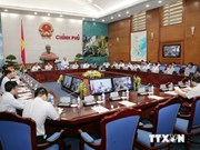Ministries, sectors asked to tighten control of transport activities
