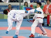 VN wins one more bronze medal
