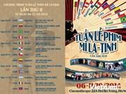 Latin American films to entertain Hanoians