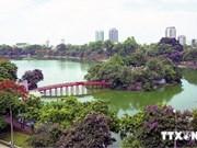 Centre for Hanoi studies, development established