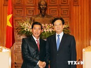 Vietnam to impart developmental knowledge to Laos