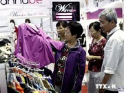 Textile, garment exports exceed targets
