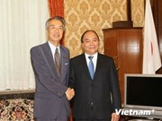 Vietnam prioritises Japan in foreign relations