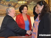 Vietnam to further ties with France: NA Vice Chairwoman