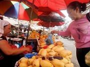Philippine's inflation falls to 4.4 percent in September