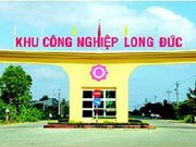 President inspects Dong Nai's Long Duc industrial park