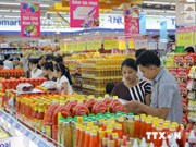 More retail giants make inroads into Vietnam