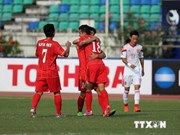 Vietnam holds China to draw at AFC U19 Championship