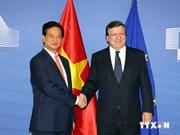 Vietnam, EU look to conclude FTA talks soon
