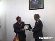 Azerbaijan to reinforce comprehensive ties with Vietnam: President