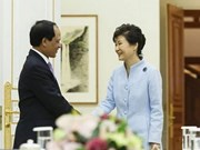 ASEAN, RoK look for deeper bilateral ties
