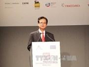 PM highlights ASEM sustainable development