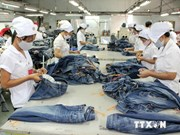 Vietnamese exports to Canada up by 17 percent annually
