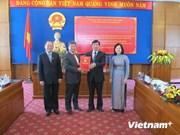 First Outward Bound School licenced in Vietnam