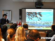 Norway workshop introduces Vietnamese business environment