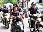 Vietnam shares traffic safety management with Cambodia