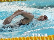 Vietnam wins first medal at Asian Para Games 2014