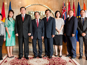 Thailand affirms commitment in realising ASEAN Community