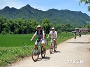 Hanoi keen on promoting tourism