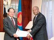 ASEAN hopes for stronger relations with Africa
