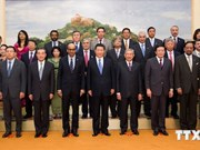 Deal reached on Asian infrastructure investment bank