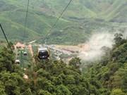 Da Nang seeks place on world tourism map