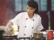 23-year-old girl wins second Vietnam MasterChef