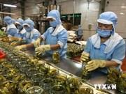 Vietnamese, RoK companies tighten food trade links