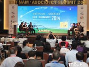 ASOCIO ICT Summit 2014 commences in Hanoi