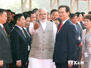 VN vows best conditions for Indian oil and gas firms: PM