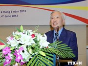 Party's Commission for External Relations: 65 years of development