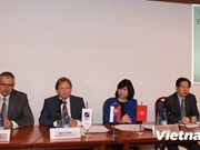 Vietnam, Slovakia enhance trade cooperation