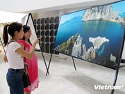 Quang Ninh holds exhibition on World Cultural Heritage sites in Vietnam