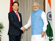 Indian media spotlight PM Nguyen Tan Dung's visit