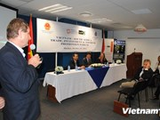 Vietnam, South Africa boost trade, investment, tourism ties