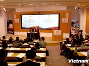 Seminar promotes Vietnam as tourism destination in UK