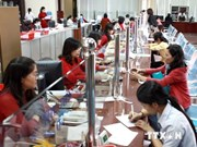 Fitch upgrades Vietnam's rating to 'BB-', stable outlook