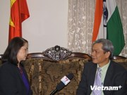 Vietnam, India hold huge tourism cooperation potential
