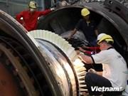 Nhon Trach 2 power plant supplies 15 billion kWh to national grid