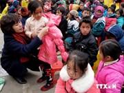 OVs in Norway raise fund for disadvantaged children