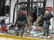 Thailand may lift martial law in some places