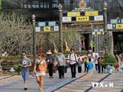 EU experts refute low figures on tourists returning to Vietnam