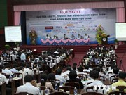 Joint Statement issued by Mekong Delta Economic Cooperation Forum