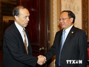 HCM City wants to cooperate with Japan in personnel training